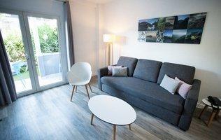 Appartement Hotel Coral Compostela Beach Golf