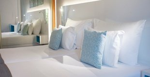 Standard-apartment a2 Coral Compostela Beach Golf Hotel