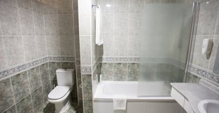STANDARD-APARTMENT A2 Hotel Coral Compostela Beach Golf