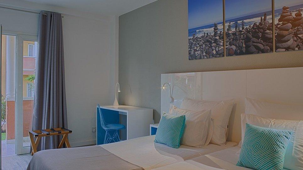 REINIGUNGSSERVICE Hotel Coral Compostela Beach Golf
