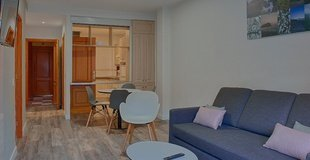 Appartment a1 mit poolblick Coral Compostela Beach Golf Hotel