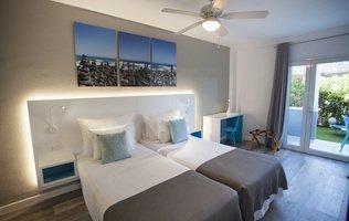 Zimmer Hotel Coral Compostela Beach Golf