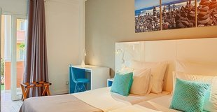 APARTMENT A1 MIT PRIVATGARTEN Hotel Coral Compostela Beach Golf