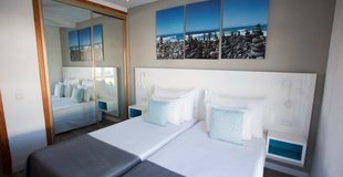 Standard-apartment a1 Coral Compostela Beach Golf Hotel