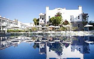 Schwimmbad Hotel Coral Compostela Beach Golf