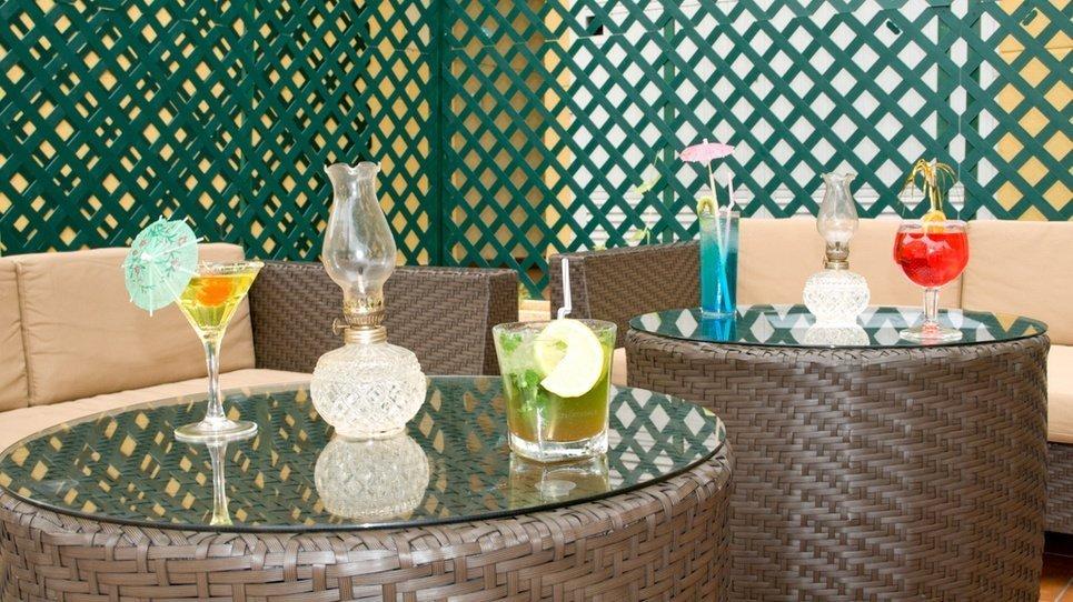POOLBAR/LOUNGEBAR Hotel Coral Compostela Beach Golf ★★★