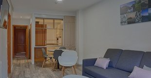 STANDARD-APARTMENT A1 Hotel Coral Compostela Beach Golf ★★★