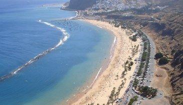 Entdecken Sie Teneriffa Hotel Coral Compostela Beach Golf ★★★
