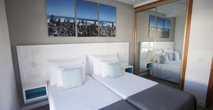 STANDARD-APARTMENT A1 Hotel Coral Compostela Beach Golf